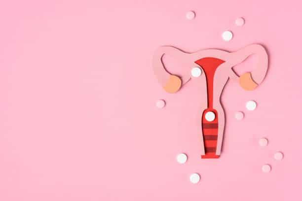 cervix and preconception